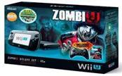 NINTENDO Wii U WII U ZOMBI DELUXE SET - CONSOLE